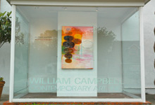 William Campbell Contemporary Art Fort Worth TX